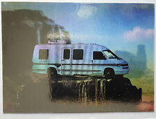 Winnebago 1995 Rialta RV Hologram card NM Condition Holo #1