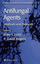 NEW Antifungal Agents (Methods in Molecular Medicine)