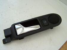VW Golf MK4 (1997-2003) Rear Passenger Side Inner Door Handle + Window Switch