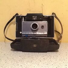 Vintage Polaroid Automatic 100 Land Camera