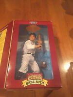 Babe Ruth New York Yankees 12 inch Fully Poseable Starting Lineup Figure NIB MLB