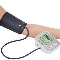 Tensiomètre numérique LCD à bras complet avec voix