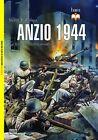 0 -Steven J. Zaloga - La battaglia di ANZIO, 1944 - La testa di sbarco assediata