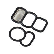 Solenoid Spool Valve Gasket Filter Seal O-Ring GENUINE For: HONDA Accord Insight