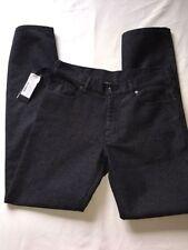 Cotton Long Classic Fit, Straight Rise 34L Jeans for Men