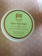 BRAND NEW & SEALED PIXI GLOW PEEL PADS - 60