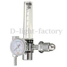 Good Argon Mig Tig Flow Meter Regulator Flowmeter Welding Weld Gauge T