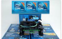 Original Intel Heatsink CPU Fan for Core i7-2600 I7-2600K i7-2600S i7 -2700K New