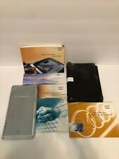 2004 Audi A4 Cabriolet Owners Manual & FREE shipping