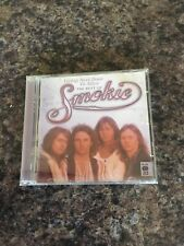 Smokie - Best Of Double Cd Set All The Original 70's Hits 36 Tracks