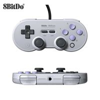8Bitdo SN30 Pro USB GamePad SN Edition For Nintendo Switch PC Raspberry Pi
