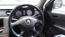 MITSUBISHI OUTLANDER STEERING WHEEL LEATHER, ZE-ZF, 02/03-09/06 03 04 05 06
