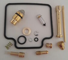 Suzuki Quadrunner LTF500F 1998-2002 CARBURETOR Carb Rebuild Kit Repair LT-F500F