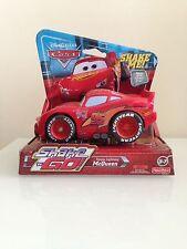 Fisher Price Disney Pixar Cars Shake N Go Tongue Lightning McQueen Rare