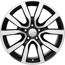 """18"""" Wheels For VW Beetle Golf GTI Tiguan MK5 MK6 18x7.5/5x112 +51 Rims Set (4)"""