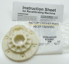 Whirlpool Washing Machine Drive Hub Kit, AP5665171, PS6012095, W10528947