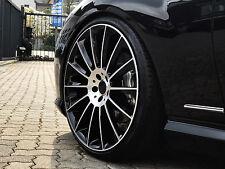 Stylus Alufelgen 9+10x 22 Zoll Mercedes S Klasse 222 Coupe Cabrio Limousine MHE