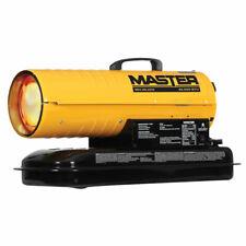 Master Mh-45-Kfa 45,000 Btu Kerosene/Diesel Forced Air Torpedo Heater