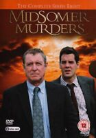 Midsomer Murders: The Complete Series Eight [DVD][Region 2]