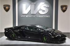 Lamborghini Aventador Lp 740-4 S Coupe 6.5 Auto ORIGINAL LIST OVER £360K