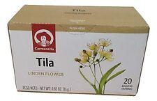 Spanish Linden Flower Infusion ( Tila) - 20 Bags