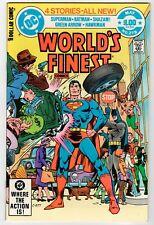 DC - WORLD'S FINEST COMICS #279 - NM 1982 Vintage Comic
