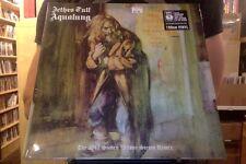 Jethro Tull Aqualung LP sealed 180 gm vinyl + mp3 download Steven Wilson reissue