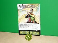 Dice Masters DC Batman - 030 Rip Hunter