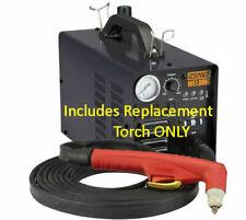 Aggiornamento di ricambio IPT60 Plasma Cutter Torcia per Harbor FREIGHT 62204 IPT40
