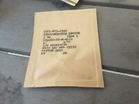 Jantx1n3023b Mil-Spec ESCO DIODE VINTAGE  NEW IN FACTORY PACKAGING RARE $19