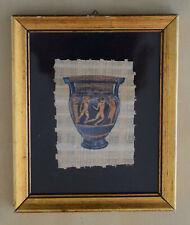 Alte Fotorahmen Bilderrahmen Holzrahmen Rahmen Holz gold 13 x 16 cm Antik