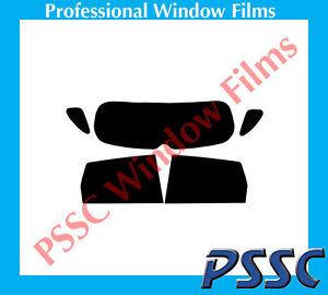 Mitsubishi ASX 2010-Current Pre Cut Car Auto Window Tint Window Film Limo Kit