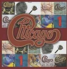 CD de musique en coffret chicago