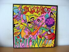 "JOE JACKSON ""Beat Crazy"" original STILL SEALED LP from 1980 (A&M SP 4237)."