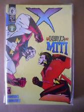 COMICS ' GREATEST WORLD: X Vol.7 1995 Dark Horse Star Comics  [G691]