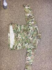 Blackhawk Tactical HPFU Slick Jacket, Multicam Large