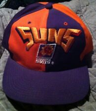 New Vtg 90S Phoenix Suns Hat Snapback NBA Charles Barkley Palace skateboards HUF