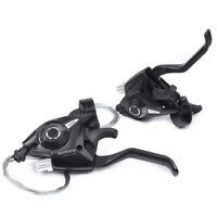 ST-EF51-8 3x8 Speed Bike Brake Levers Set MTB Bicycle Shifter Shift