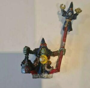Night Goblin Shaman - Warhammer Fantasy Orcs and Goblins - OOP - Metal - 1992