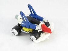Power Rangers Turbo Deluxe Mini Ram Vehicle Bandai
