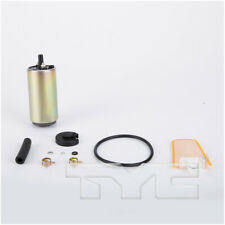 Electric Fuel Pump-Supercharged TYC 152024