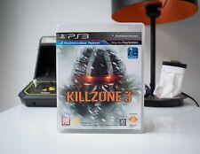 KILLZONE 3 | PLAYSTATION 3 | GC | SAME DAY POST