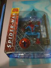 New Marvel Select Spider-Man Action Figure Collectors Ed