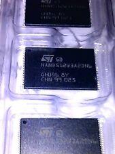 NAND ST NAND512W3A 32p3600 37p3600 40p3600 kdl sony
