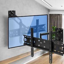 """Cantilever Arm TV Wall Bracket Mount Tilt Swivel For LG Sony 32 40 50 55 60 70"""""""