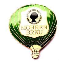 BIERBALLON Pin / Pins - MOHREN BRÄU [2031]