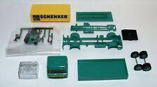 Herpa 013321 Kit de Montage Minikit MB Bâche Camion Schenker 1:87