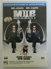 Comedy Men in Black Commentary DVDs & Blu-ray Discs
