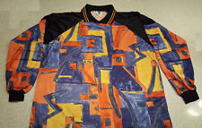 High 5 Soccer Goalie Jersey Retro Vintage 90s Made in USA Adult XL