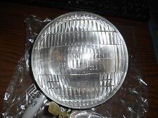 NOS Yamaha Sealed Beam Headlight Lens RD200 YCS3 replaces 273-84320-60